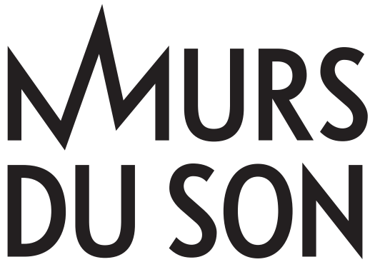 Logo des Murs Du Son